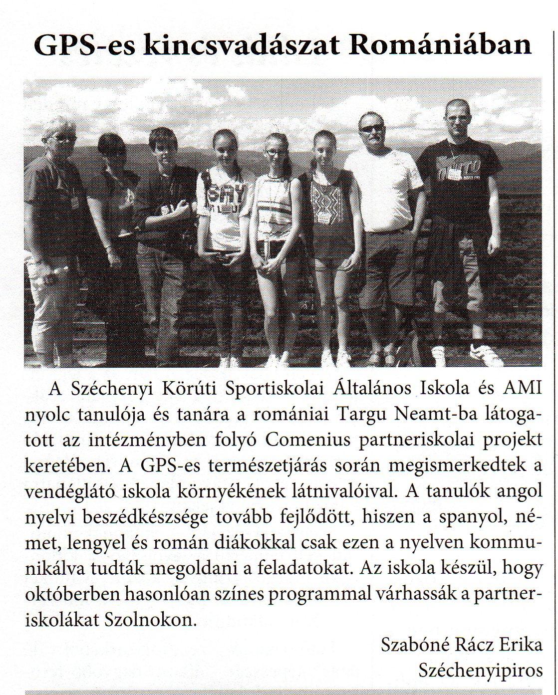 Tirgu Neamt - Panel